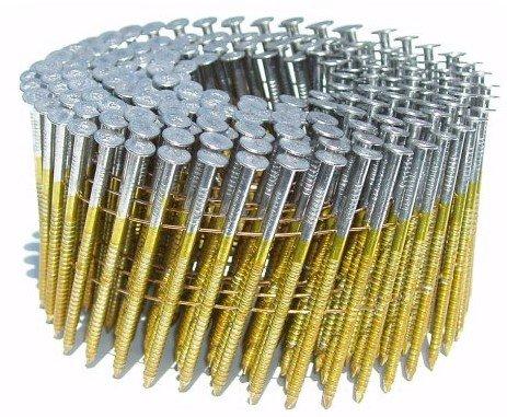 Hitachi 12221 2-3/8-Inch x .113 Smooth Framing Nail