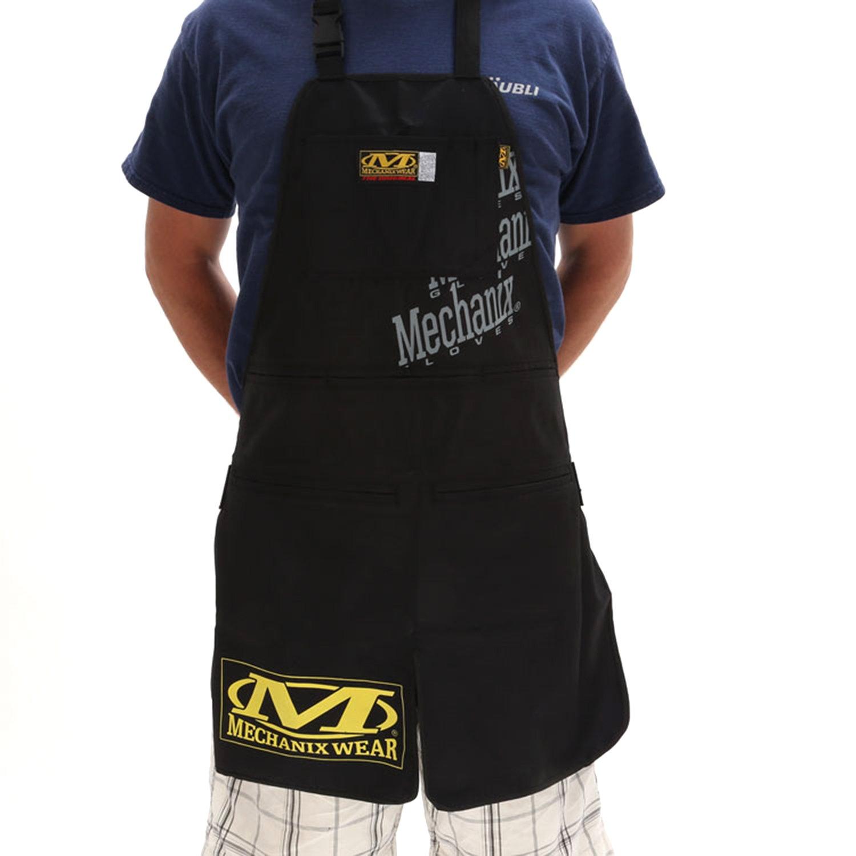 Mechanix Wear Apron (BLACK)