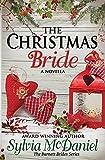 img - for The Christmas Bride: A Burnett Bride Novella (Burnett Brides) book / textbook / text book
