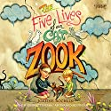 The Five Lives of Our Cat Zook Audiobook by Joanne Rocklin Narrated by Georgette Perna