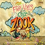 The Five Lives of Our Cat Zook | Joanne Rocklin