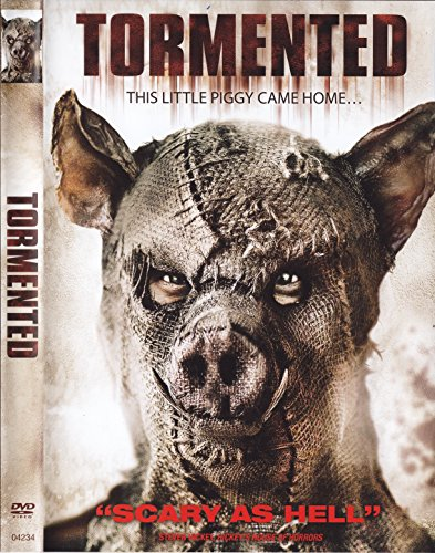 Tormented: This Little Piggy Came Home -