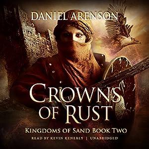 Crowns of Rust Audiobook