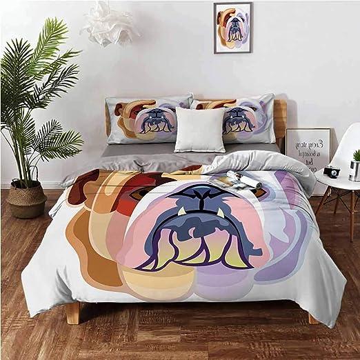 Duvet Cover,2 Pillow Shams