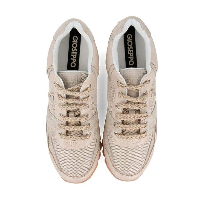 Y Gioseppo Amazon Zapatos Mujer es Zapatillas Complementos 49129 Para Fwv1F0Bq