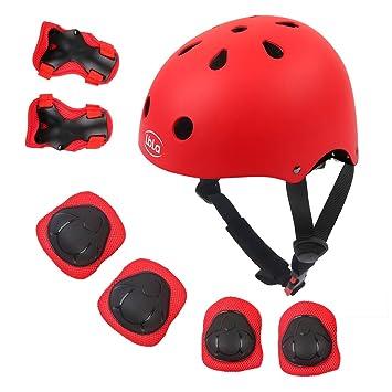 LBLA - Juego de 7 piezas de equipo de protección ajustable ...
