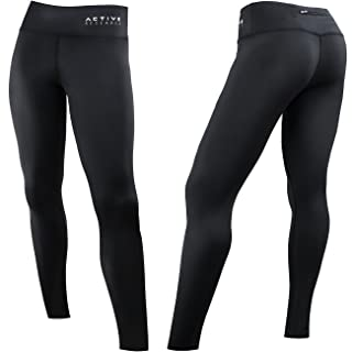 Best Anti-Cellulite Leggings For Outdoor Use