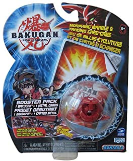Do they still sell bakugan
