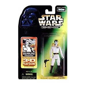 Star Wars: Expanded Universe Grand Admiral Thrawn Action Figure