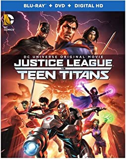 About such teen titans lesbians video