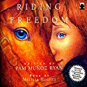 Riding Freedom Audiobook by Pam Munoz Ryan Narrated by Hughes Hughes