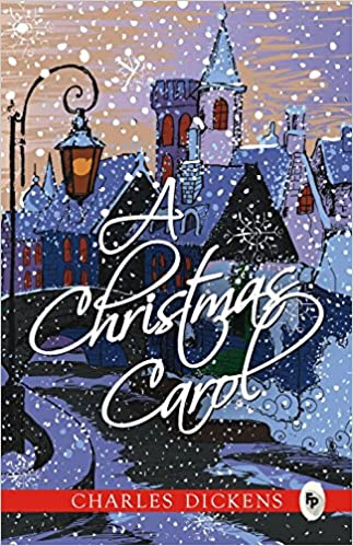 Buy A Christmas Carol Book Online at Low Prices in India | A ...