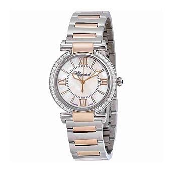 more photos 4eede 891ae Amazon | [ショパール]Chopard 腕時計 インペリアーレ 388541 ...