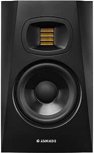 Adam T7V Nearfield Powered Studio Monitor (Single)
