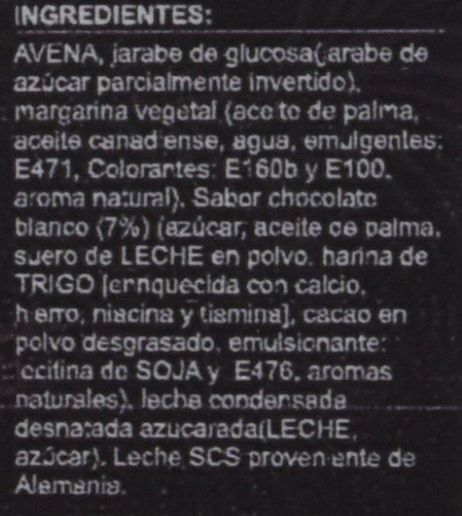 Big Man Nutrition FlapJack Natural Instant Energy Barra de Proteínas ...