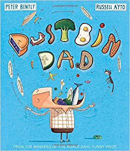 Image result for dustbin dad