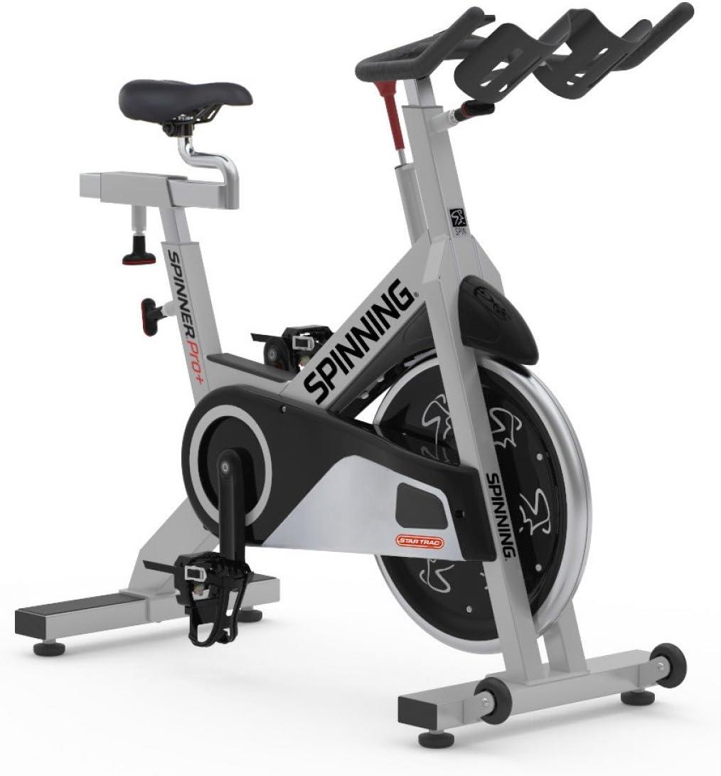 Star Trac Spinner Pro Plus: Amazon.es: Deportes y aire libre