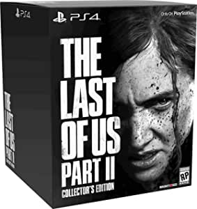 The Last of Us Part II Collector's Edition PlayStation 4 Collector's