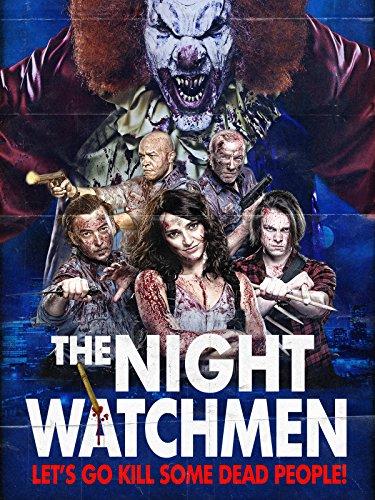 Night Watchmen, The ()