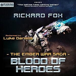 Blood of Heroes Audiobook