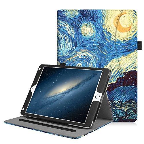 Fintie iPad 9.7 2018 2017/iPad Air 2/iPad Air Case -  Multi-
