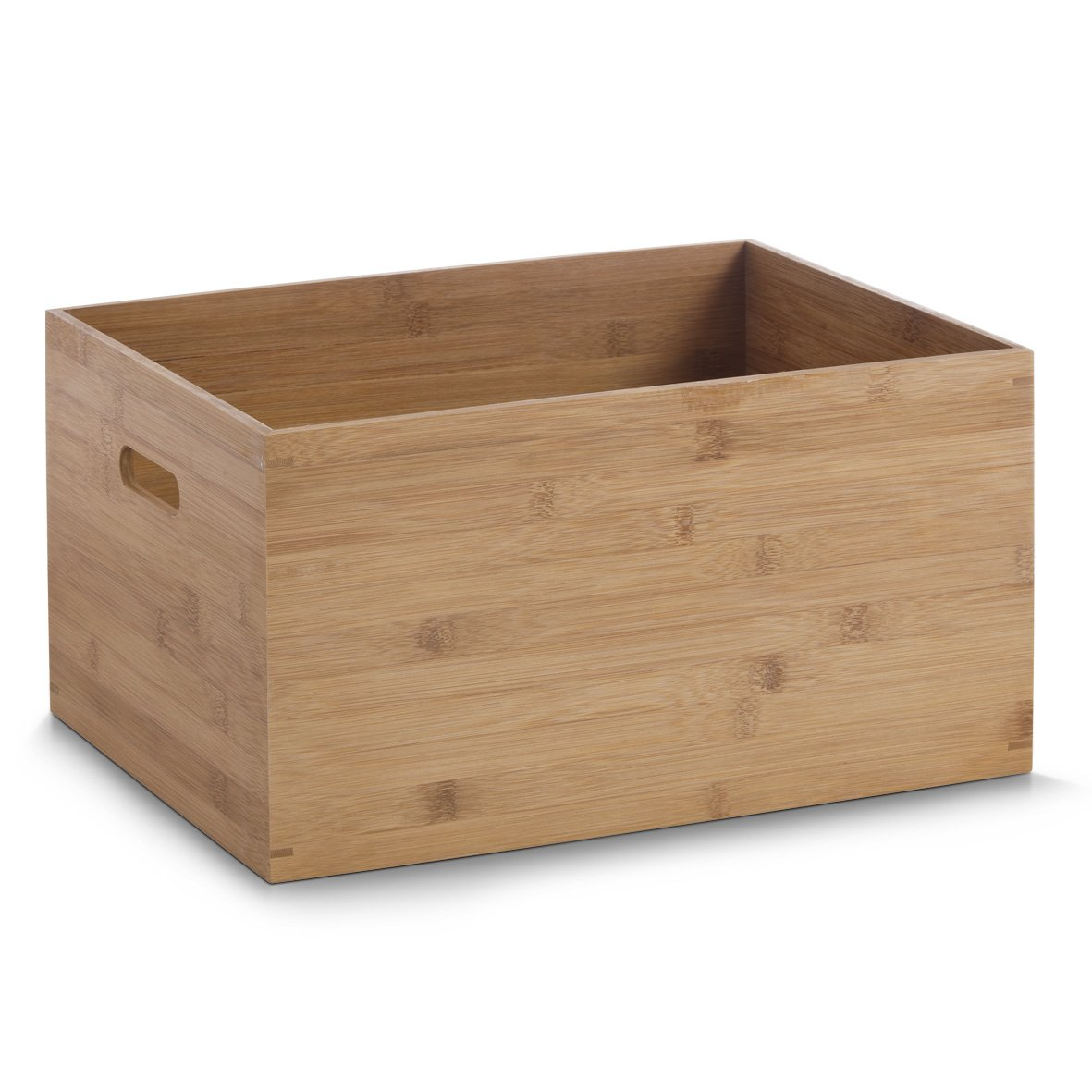 Superbe Zeller Storage Box, Bamboo, Multi Colour, 40 X 30 X 21 Cm: Amazon.co.uk:  Kitchen U0026 Home