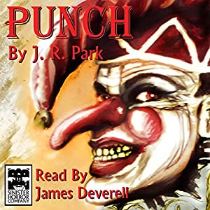 Punch Audiobook
