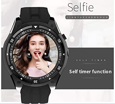 Reloj - DaYee - para - DY032-Fashion Smartwatches: Amazon.es: Relojes