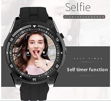 Reloj - DaYee - para - DY032-Fashion Smartwatches: Amazon.es: Relojes