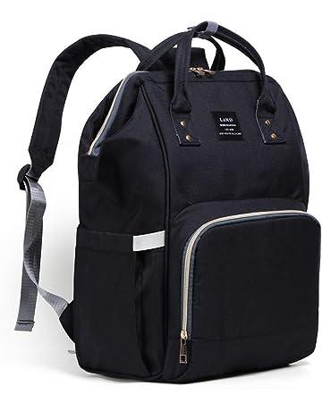 f22734cb177 Tiscen Diaper Bag Backpack Baby Changing Bag Rucksack Multi-Function  Waterproof Travel Nappy Tote Bags