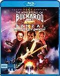 The Adventures Of Buckaroo Banzai Acr...