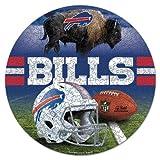 WinCraft Buffalo Bills NFL 500-Piece Puzzle in Box