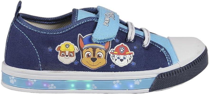 Baskets Sneakrs Enfants Led Chaussures Lumineuse Pat Patrouille 31 Amazon Fr Chaussures Et Sacs