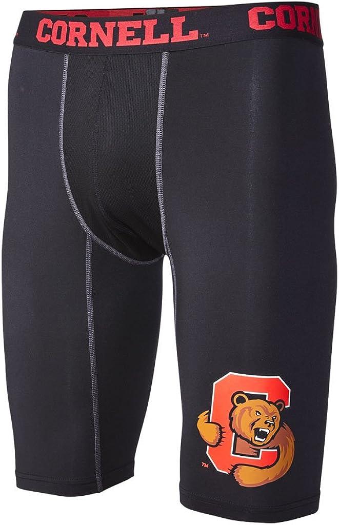 Cornell University Big Red Compression Shorts 40-42 X-Large