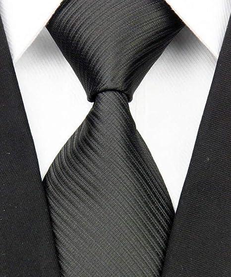 QEHWS Corbata Accesorios para Hombre Corbata para Hombre Traje De ...