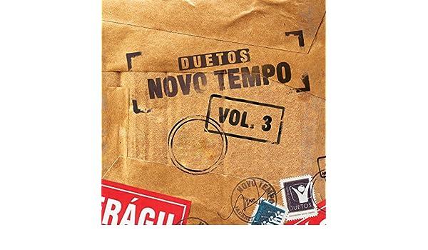 cd duetos novo tempo volume 2