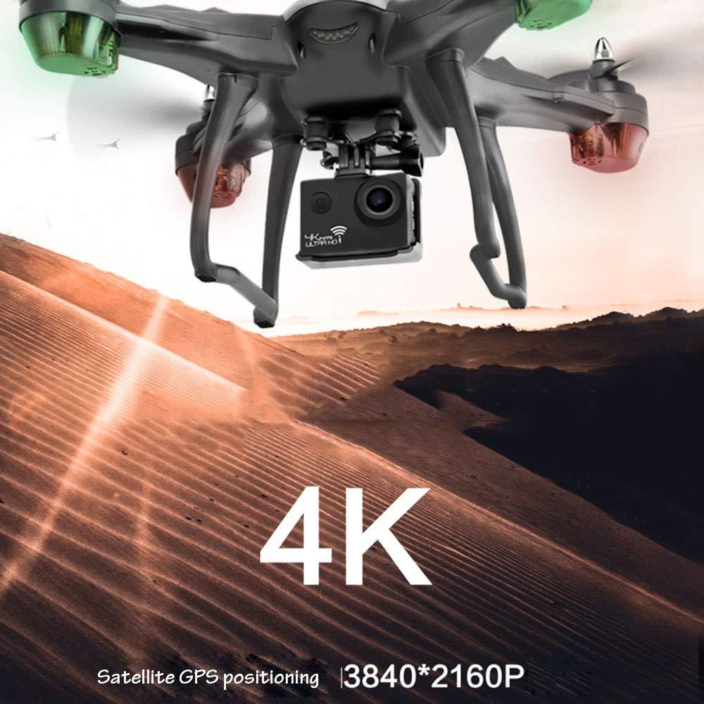 GG-Drone GG-Drone GG-Drone Quadrocopter Drohne Luftbildfotografie HD professionelle intelligente Long-Life-Outdoor-große Erwachsenen Spielzeug Flugzeugmodelle 375146