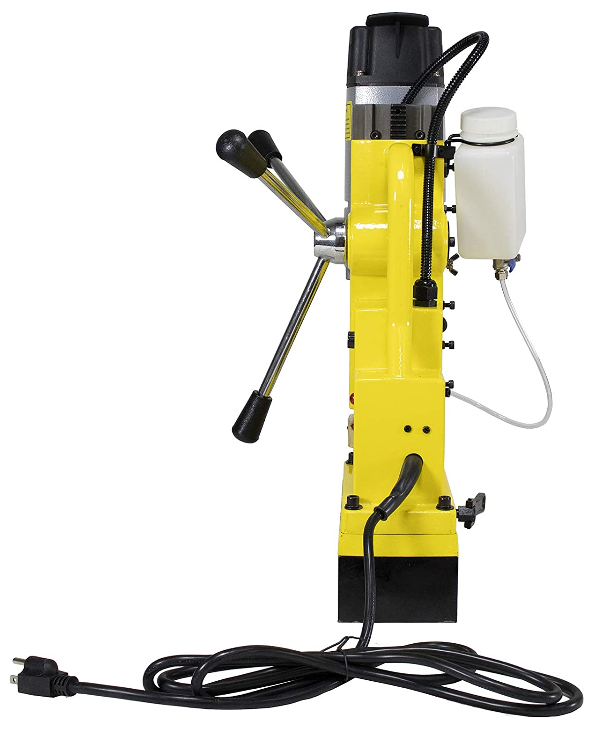 Steel Dragon Tools Magnetic Drill Press with 1-3//4 inch Boring Diameter /& 2700 LBS Magnetic Force