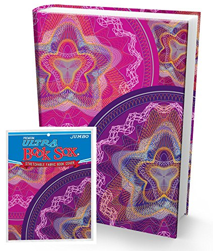 Fabric Book Covers Jumbo : Jumbo book cover sox graphics animal print