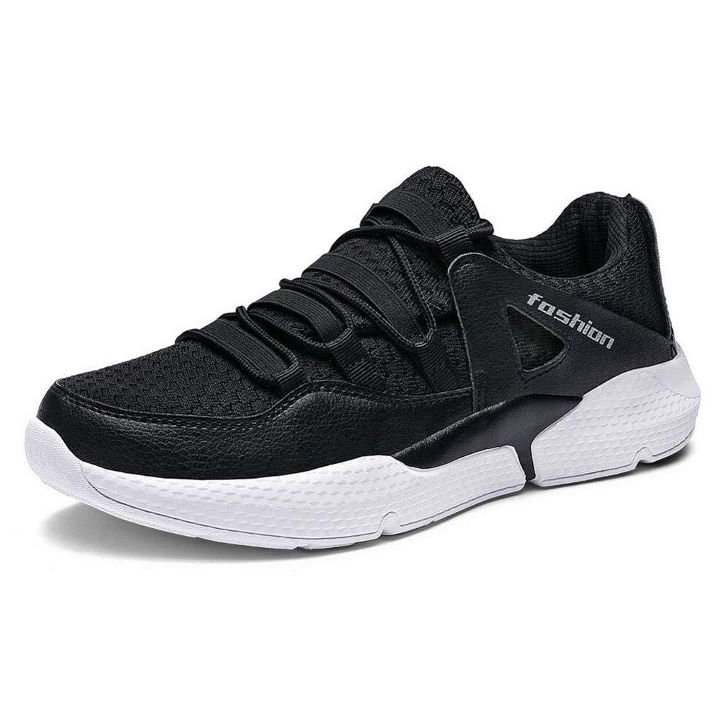XxoSchuhe Männer Laufende Schuhe im Freien Breathable Rutschfeste Fitness Athletisch Sport-beiläufige Art- und Weiseturnschuhe Größe beiläufige Schuhe 39-47