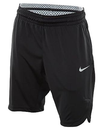 0f6419623ecc Amazon.com  Nike Elite Basketball Short Womens Style  813939-011 ...