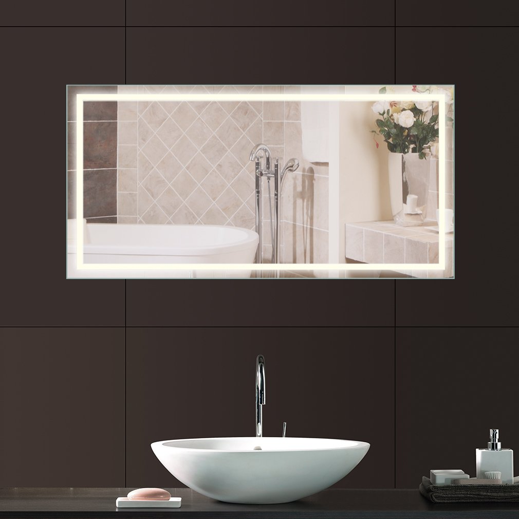 Specchi decorazioni per interni casa e - Specchi da parete amazon ...