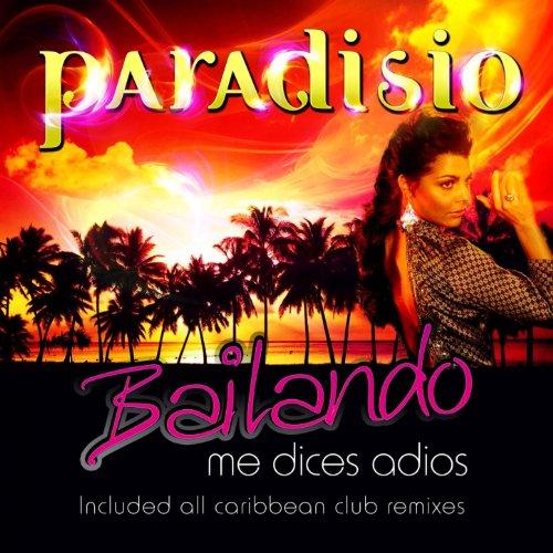 Bailando (Me Dices Adios) [Caribbean Remixes] (Iglesias Mp3 Enrique)