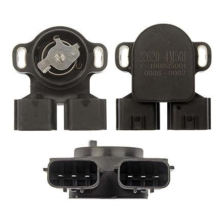 OEM Throttle Position Sensor 22620-4M501 977-007 for Nissan Infiniti QX4 Sentra