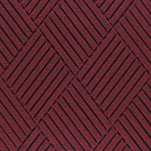 American Mats Waterhog Premier Fashion Regal Red 4' x 8' ...