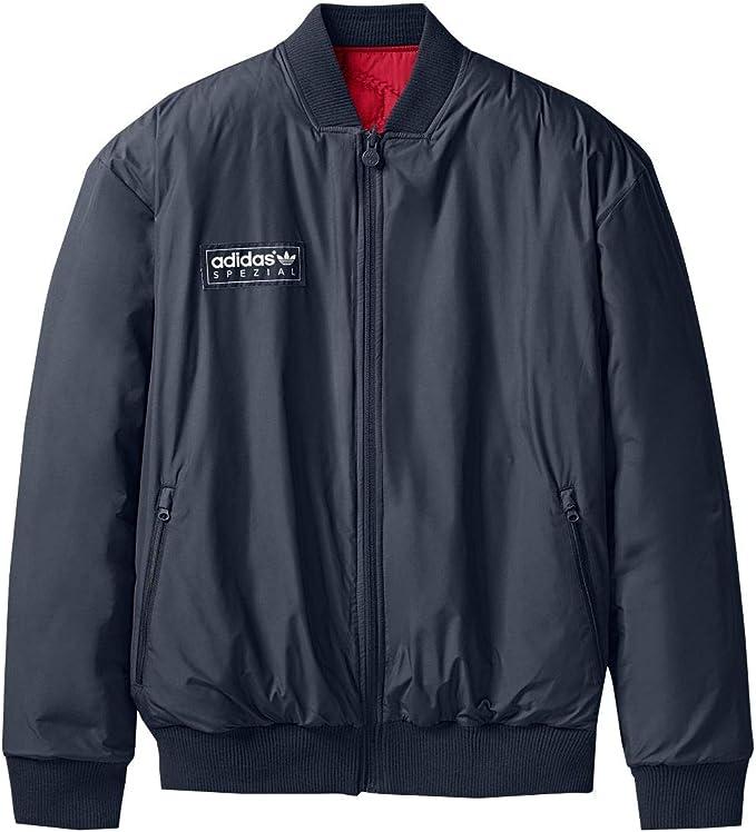 adidas Spezial Abenstein Jacket   Blau     CD2453   Caliroots