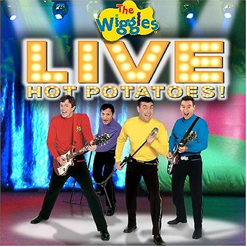 Live Hot Potatoes by CentralPark