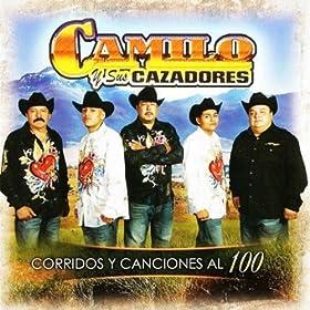Amazon.com: No Se Quebrara El Viejon: Camilo y sus Cazadores: MP3