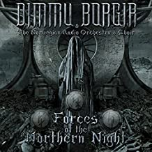 Dimmu Borgir: Forces of the Northern Night /