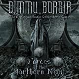 Dimmu Borgir: Forces of the Northern Night [Blu-ray]